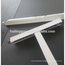 Flat False Ceiling T Grid For False Ceilings